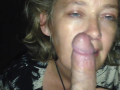My Old Lady Is One Hell Of A Hot Cocksucking Wife Slut