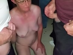 Whore porn tube grandpa tube